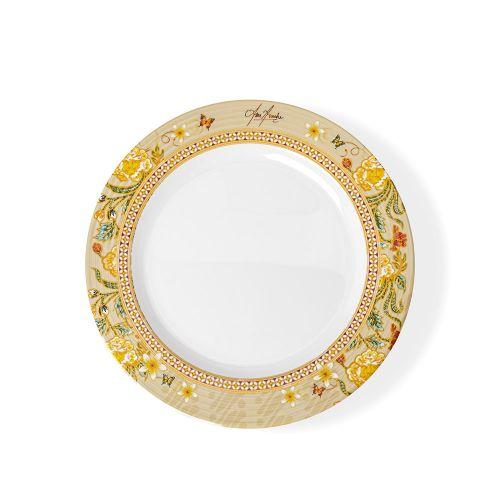ANNEAVANTIE MELAMIN DINING PLATE(2)