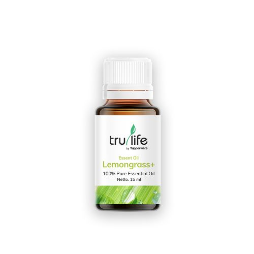 Lemongrass+ Soothe, Loosen Up
